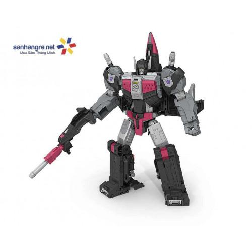 Đồ chơi Robot Transformers Ominus Sky Shadow - 4 Modes Moods