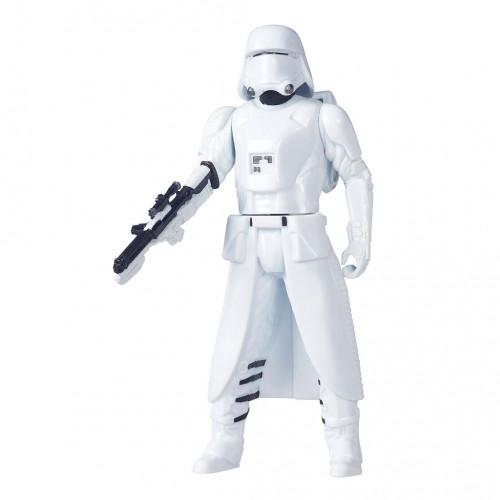 Đồ chơi mô hình nhân vật Star Wars - First Order Snowtrooper