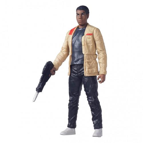 Đồ chơi mô hình nhân vật Star Wars - Resistance Finn