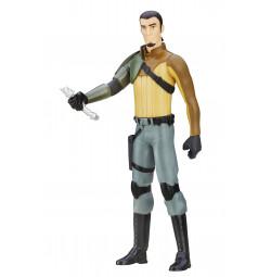 Đồ chơi mô hình nhân vật Star Wars - Thần nước Kanan Jarrus