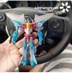 Đồ chơi Robot Transformers biến hình máy bay Starscream