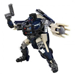 Đồ chơi Robot Transformers The Last Knight - Barricade