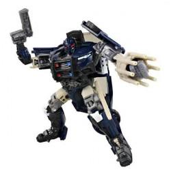 Đồ chơi Robot Transformers The Last Knight - Barricade