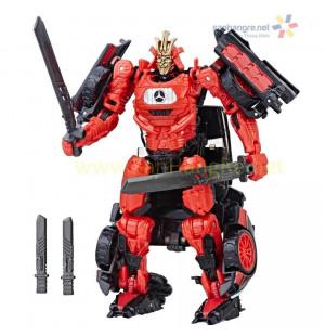 Đồ chơi Robot Transformers The Last Knight - Autobot Drift
