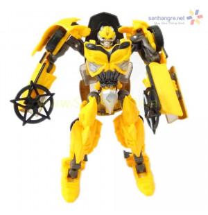 Đồ chơi Robot Transformers The Last Knight - Bumblebee