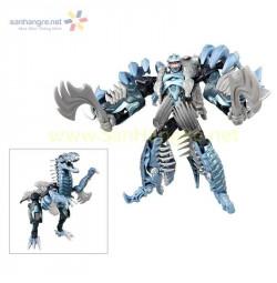 Đồ chơi Robot Transformers The Last Knight - Dinobot Slash