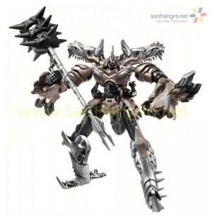 Đồ chơi Robot Transformers The Last Knight Premier - Khủng long Grimlock