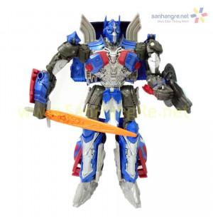 Đồ chơi Robot Transformers Premier - đội trưởng Optimus Prime