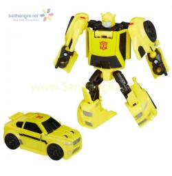 Robot Transformers biến hình ô tô Titans Return - Bumbleebe