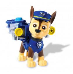 Chó cảnh sát Paw Patrol Hero Pup Toy - Police Chase