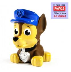 Chó bơi phun nước Paw Patrol - Chase cảnh sát