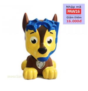 Chó bơi phun nước Paw Patrol - Chase thợ lặn