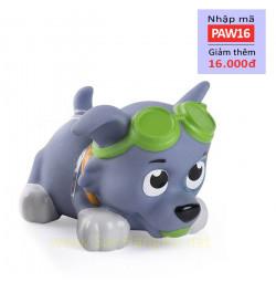 Chó bơi phun nước Paw Patrol - Rocky thợ lặn