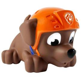 Bộ 6 chó bơi phun nước Paw Patrol đội mũ - Tặng đội trưởng Ryder