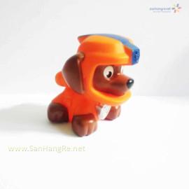 Chó bơi phun nước Paw Patrol - Sea Zuma