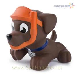 Chó bơi phun nước Paw Patrol - Zuma thợ lặn