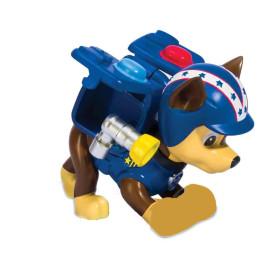Đồ chơi đội trưởng Paw Patrol Rescue Ryder Flyman và Chase