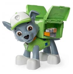 Chó cứu hộ Paw Patrol Rescue Rocky