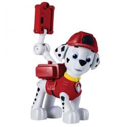 Chó cứu hỏa Paw Patrol Rescue Marshall
