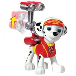 Chó tuần tra Paw Patrol Hero Pup Toy - Karate Marshall