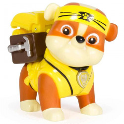 Chó Paw Patrol Karate Rubble
