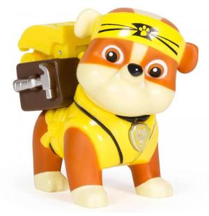 Chó Paw Patrol Karate Rubble