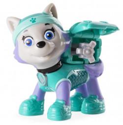 Chó đeo khăn Paw Patrol Hero Pup Toy - Everest 09