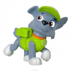 Chó Paw Patrol Rescue Rocky