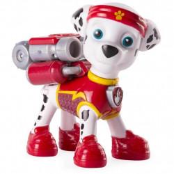 Chó đeo khăn Paw Patrol Hero Pup Toy - Marshall 03