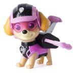 Đồ chơi mô hình Chó cứu hộ Paw Patrol đeo kính Skye - Có chức năng ấn bật 2 cánh