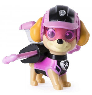 Chó chức năng Paw Patrol đeo kính Skye