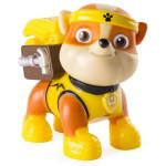Chó đeo khăn Paw Patrol Hero Pup Toy - Rubble 06