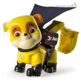 Chó bay Paw Patrol Rubble