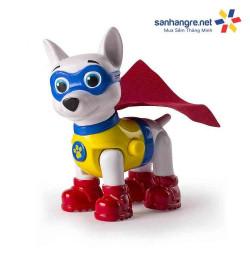 Chó siêu nhân Paw Patrol Super Put - Apollo