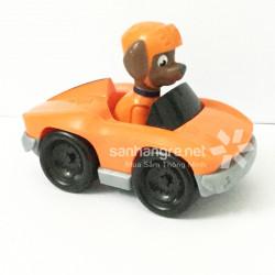Đồ chơi xe chó Paw Patrol Racer - Zuma