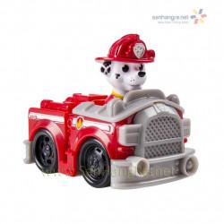 Đồ chơi xe chó Paw Patrol - Marshall Firetruck