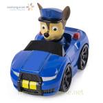 Đồ chơi xe chó Paw Patrol Roadster - Chase