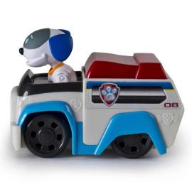 Bộ 8 chó Paw Patrol Racer Roadster - X8S