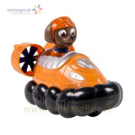 Ca nô cứu hộ Paw Patrol Hovercraft - Zuma