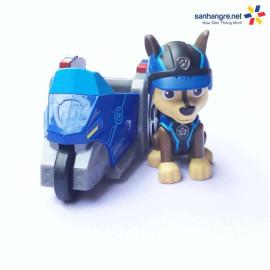 Bộ đội trưởng Ryder và 5 xe chó Paw Patrol - R5SL