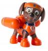 Chó đeo khăn Paw Patrol Hero Pup Toy - Zuma 07