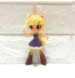 Búp bê My Little Pony cô gái Equestria Apple Jack Bánh Táo