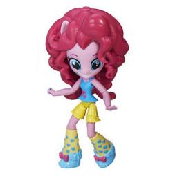 Búp bê My Little Pony cô gái Equestria Pinkie Pie Hồng hào