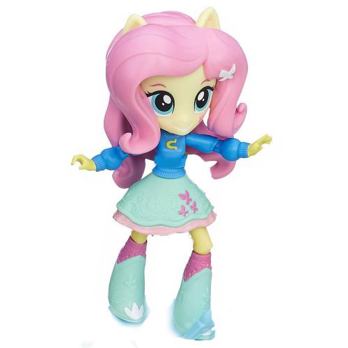 Búp bê My Little Pony cô gái Equestria Fluttershy thẹn thùng