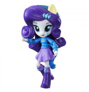 Búp bê My Little Pony cô gái Equestria Rally Rarity - Lạ Lùng