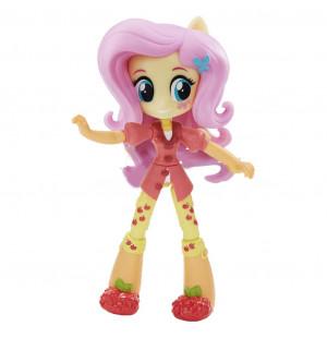 Búp bê My Little Pony cô gái Equestria Fluttershy Mắc cỡ