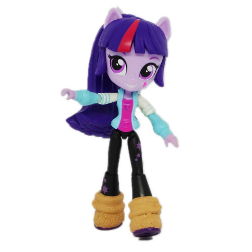 Búp bê My Little Pony cô gái Equestria Twilight Sparkle - School 1