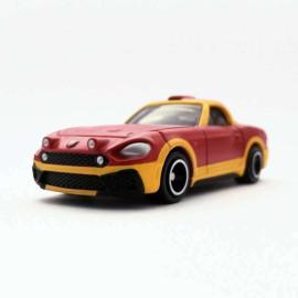 Mô hình xe Tomica Abarth 124 Spider