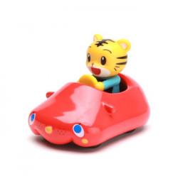 Xe mô hình Nhật Bản Dream Tomica Shimajiro & Beepy