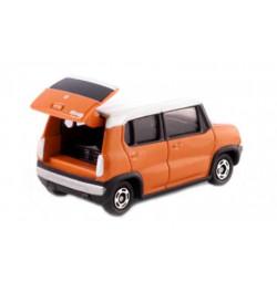 Xe ô tô mô hình Tomica Daihatsu Cast No 46 - Cam